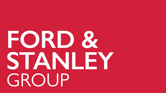 Rebrand into Ford & Stanley Group